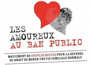 Association - Association de soutien aux amoureux au ban public