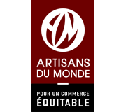 Association - Fonds de dotation d'Artisans du Monde