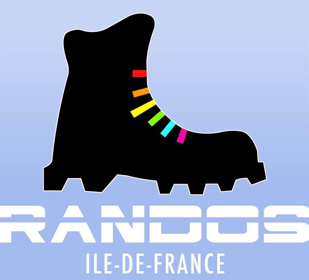 Association - Rando's Île-de-France