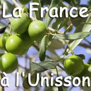 Association - LA FRANCE A L'UNISSON