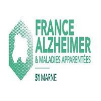 Association - France alzheimer Marne