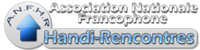 Association Association Nationale Francophone HANDI RENCONTRES