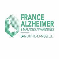 Association - France alzheimer Meurthe-et-Moselle