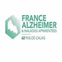 Association - France alzheimer Pas-de-Calais