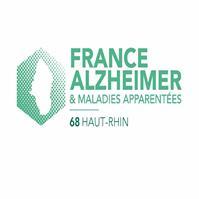 Association - France alzheimer Haut-Rhin