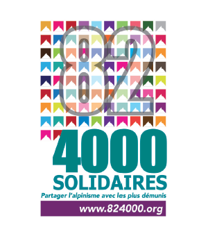Association - 824000 solidaires
