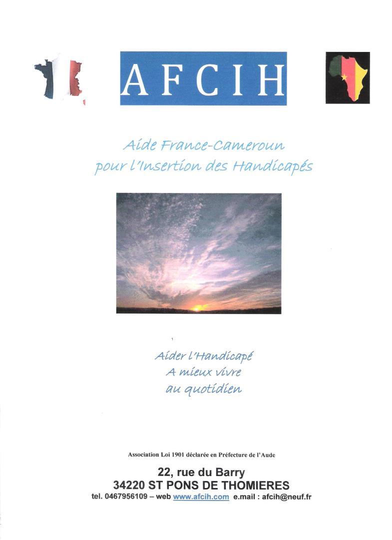 Association - A.F.C.I.H
