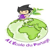 Association - A L ECOLE DU PARTAGE
