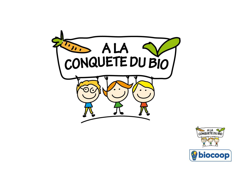 Association - A la Conquête du Bio