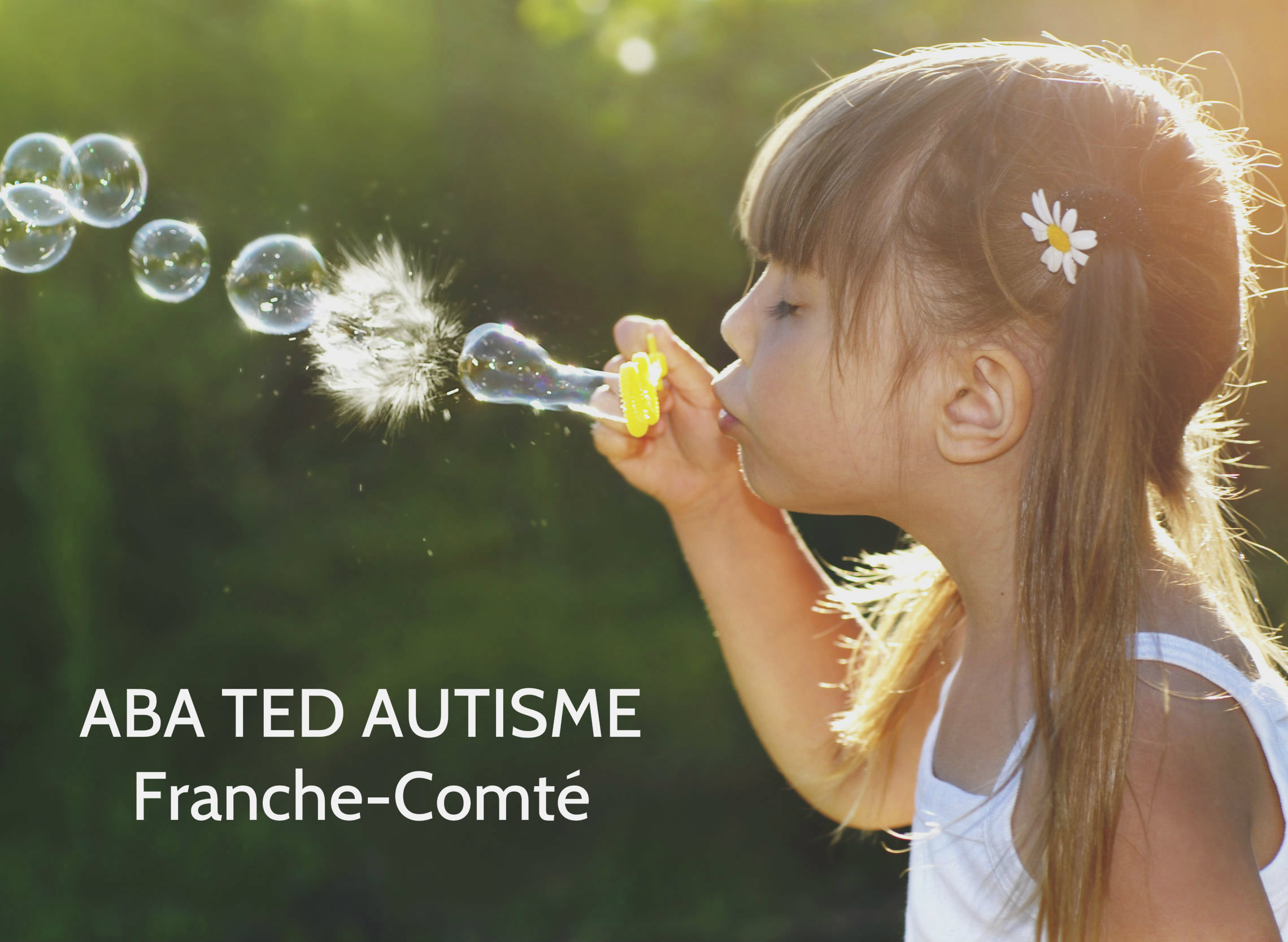 Association - ABA TED AUTISME FRANCHE-COMTE