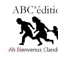 Association - ABC'éditions Ah Bienvenue Clandestins !
