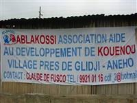 Association Ablakossi