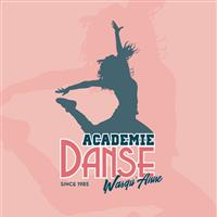 Association - Académie Wasqu'Anne Danse