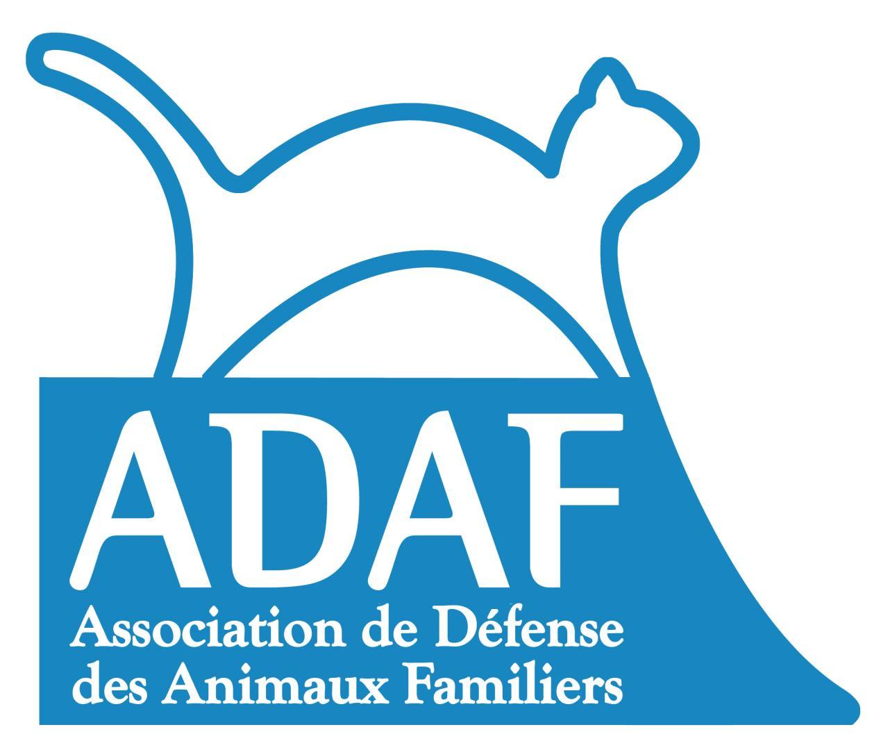 Association - ADAF - Association de Défense des Animaux Familiers