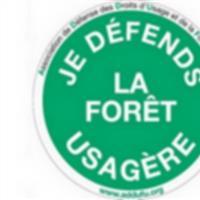 Association - ADDUFU (Ass.de Défense des Droits d'Usage et de la Forêt Usagère)