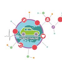 Association - Adraid'naline