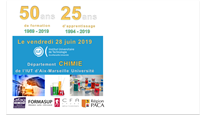 Association BDE département chimie IUT marseille