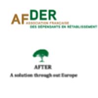 Association - AFDER  - Association Française des Dépendants en Rétablissement