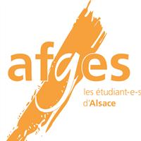 Association - AFGES - Les étudiant-e-s d'Alsace
