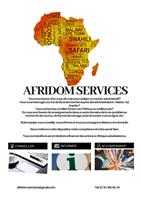 Association afridom.services@gmail.com