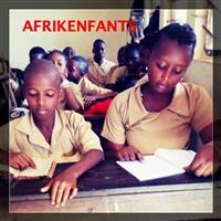 Association - AFRIKENFANTS