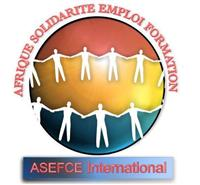 Association AFRIQUE SOLIDARITE EMPLOI FORMATION CREATION D'ENTREPRISES-INTERNATIONAL
