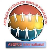 Association - AFRIQUE SOLIDARITE EMPLOI FORMATION CREATION D'ENTREPRISES-INTERNATIONAL