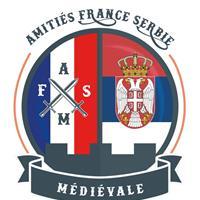 Association - AFSM-Amitié France Serbie Médiévale