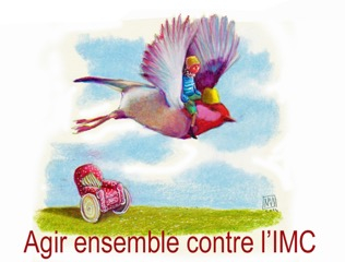 Association - Agir Ensemble Contre l'IMC