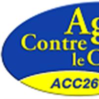 Association - Agir Contre le Cancer  ACC26