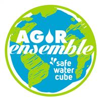 Association - AGIR ENSEMBLE - SAFE WATER CUBE