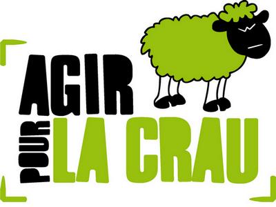 Association - AGIR POUR LA CRAU