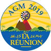 Association AGM 2019 LA REUNION