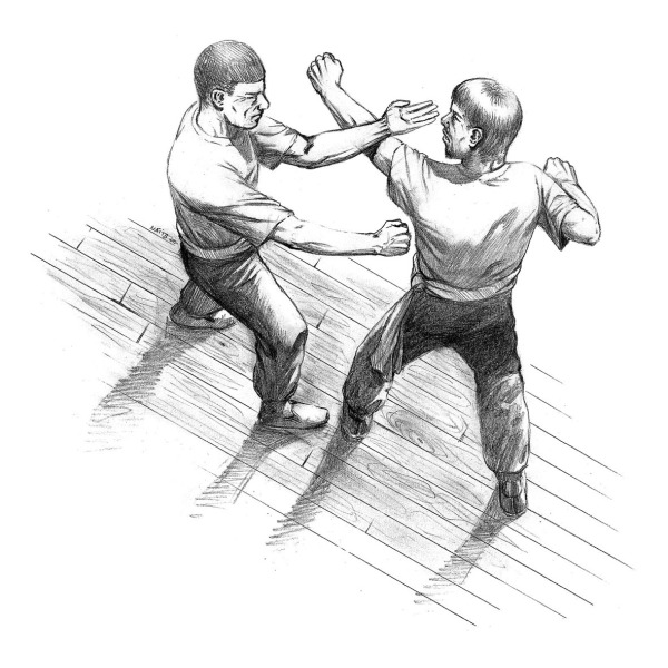 Association - Ensemble wing Chun Kung Fu