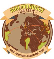 Association AIDE MONDIALE ISC Paris