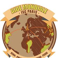 Association - AIDE MONDIALE ISC Paris