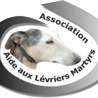 Association - Aide aux lévriers martyrs