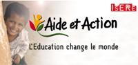 Association - Aide et Action en Isère