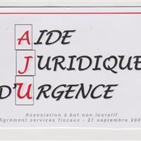 Association - Aide Juridique d'Urgence (AJU)