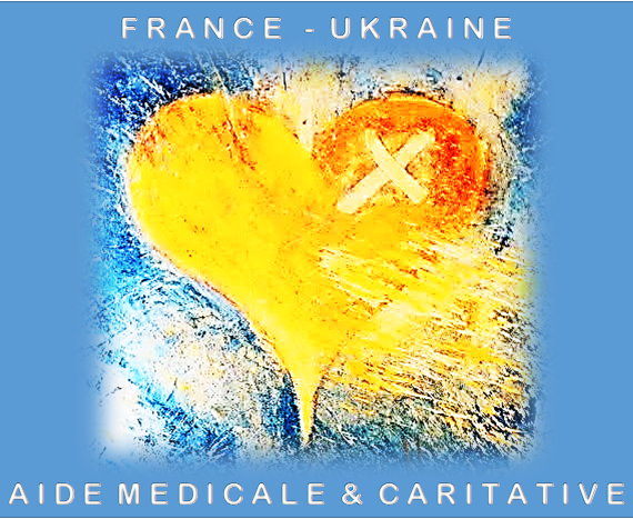 Association - Aide Médicale Caritative France-Ukraine