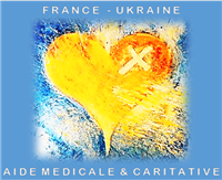 Association Aide Médicale Caritative France-Ukraine