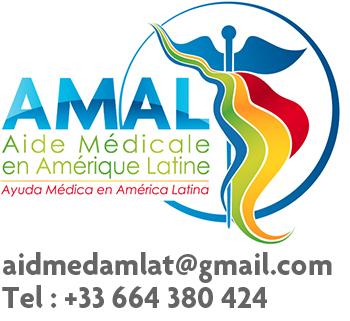 Association - AIDE MEDICALE EN AMERIQUE LATINE