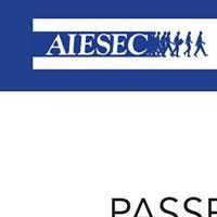 Association - AIESEC Strabourg - Prix IFFRES