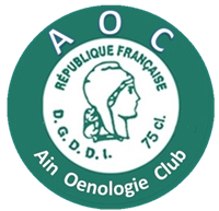 Association ain oenologie club