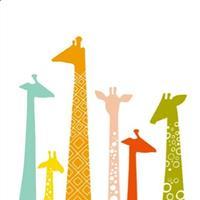 Association - Ainsi Font Les Girafons