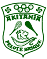 Association AKITANIA PELOTE BASQUE