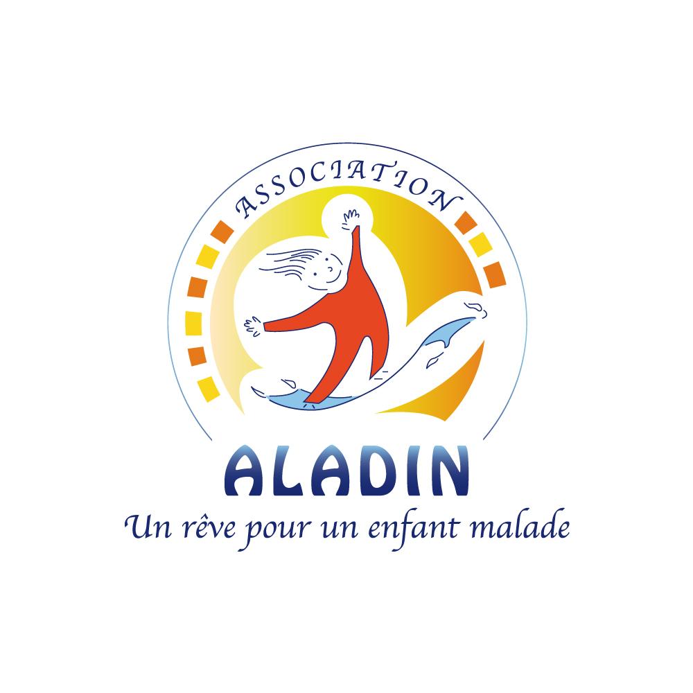 """Association - ALADIN """"un reve pour un enfant malade"""""""