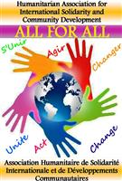 "Association ""All For All"": Association de Solidarité Internationale et de Développements Communautaires"