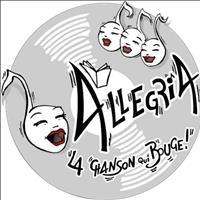 Association - Allégria la chanson qui bouge