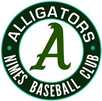 Association Alligators Nîmes Baseball